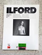 Ilford Multigrade