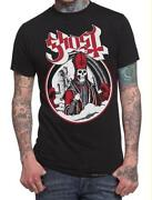 Ghost Shirt Metal