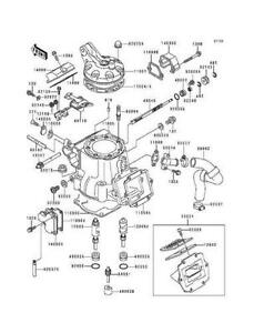 Kx 250 Cylinder on engine wiring diagram