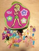 Polly Pocket Case