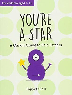 You're a Star by Poppy O'Neill Paperback NEW Book