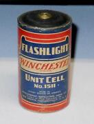 Winchester Flashlight