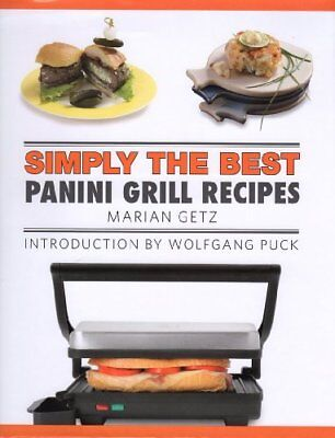 Simply The Best Panini Grill