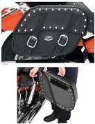 Harley Davidson Dyna Luggage