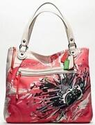 Coach Flower Bag