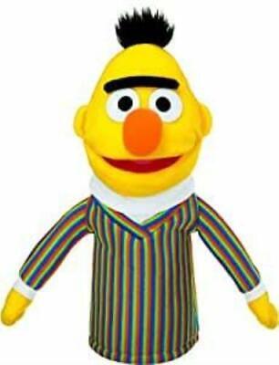 Gund Bert Hand Puppet