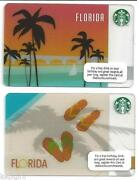Starbucks Card Florida