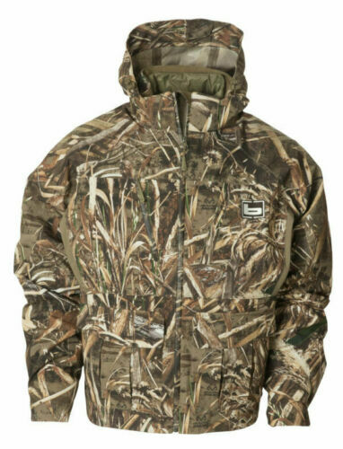 Banded Gear Calefaction Wader Hunting Jacket B1010046 All Colors