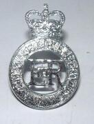 Anodised Cap Badges