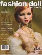 Fashion Doll Quarterly