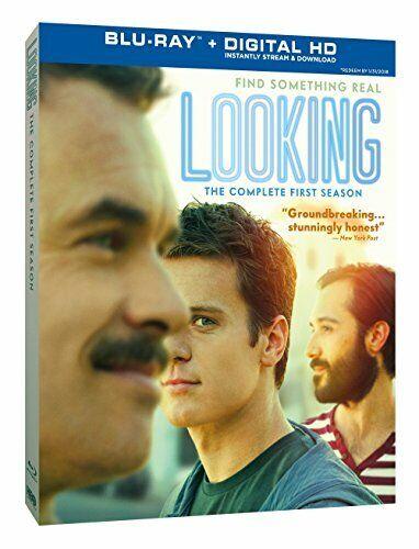 Looking: Season 1 (blu-ray + Digital Copy)