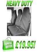 Citroen Relay Seat