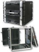 10U Rack Case