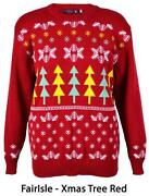 Mens Christmas Sweater