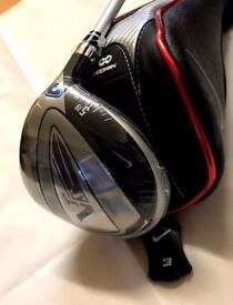 NIKE VS FAIRWAY 5 WOOD 19 DEGREE RIGHT HANDED BRAND NEW
