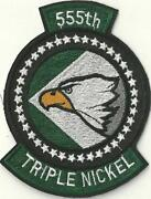 Fighter Squadron Patches
