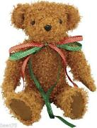 Teddy Bastelset