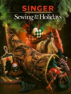 Singer - Sewing for the Holidays