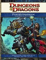 Dungeons and Dragons 4th edition game in Guelph