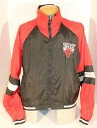 Chicago Bulls Windbreaker
