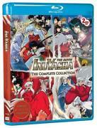 Anime Blu Ray