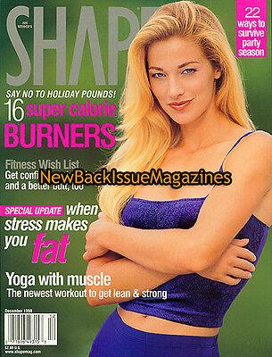Shape 12/98,Elaine Irwin-Mellencamp,December 1998,NEW