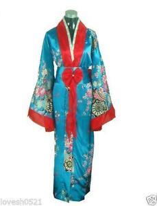 Kimono Dressing Gown  Clothes 757c88158982