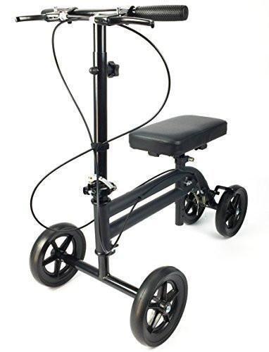 KneeRover Economy Knee Scooter Steerable Knee Walker Medical