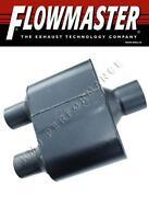 Flowmaster 10 Series