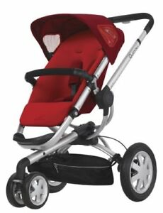Quinny buzz stroller with muff