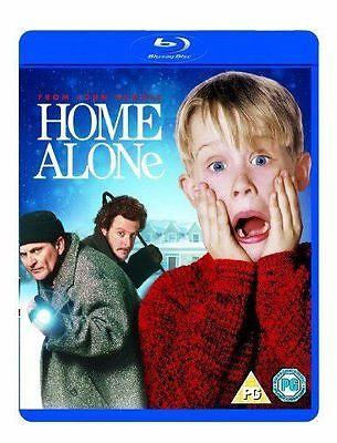 Kevin allein zu Haus