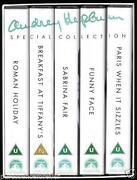 VHS Videos Box Sets
