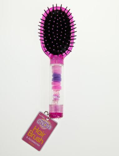 Girls Hair Brush Ebay