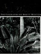 Brett Weston Photographs