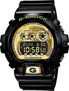 G-Shock Men's Watch GDX6900FB-1