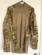Multicam Combat Shirt Medium