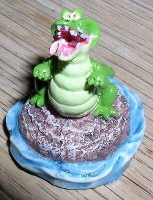 Disney Peter Pan  Tic Tock Crock miniature