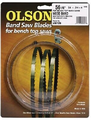 Olson Band Saw Blade 2 Pack 14 Wide X 56-18 Long 32 Tpi