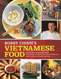 Vietnamese Food Cooking book (400 books in stock)