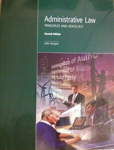 Calculus, Administrative law and Economics Textbook