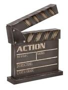 Movie Reel Decor