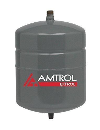 Amtrol Extrol EX-60 Boiler Expansion Tank, 7.6 Gallon Volume, #103-1