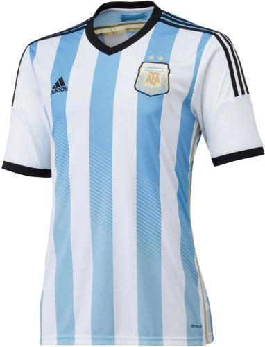 b85480305 Argentina Football Shirt