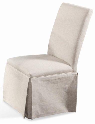 Fabric Parsons Chairs Ebay