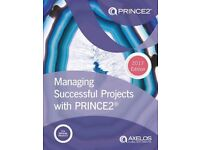 Managing Successful Projects with PRINCE 2 2017 (PDF) Ditigal Copy