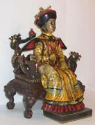 Chinesische Figuren