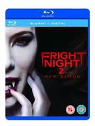 Fright Night Blu Ray
