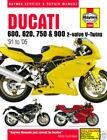 Supersport Motorcycle Repair Manuals & Literature