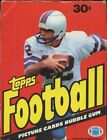 Joe Montana Rookie Football Cards