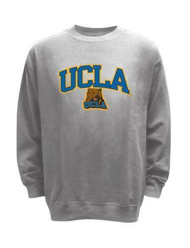 UCLA Sweatshirt: College-NCAA | eBay
